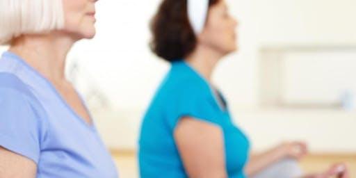 Balance for Life Fitness Center Free Yoga Sampler