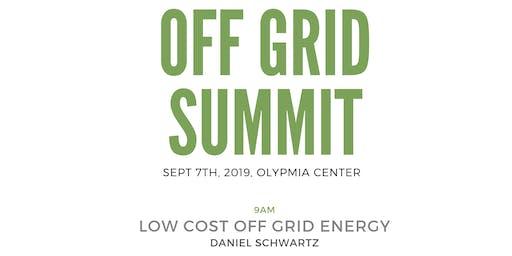 Off Grid Summit