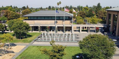 Attend and Speak at the August 20 Cupertino City Council Meeting tickets