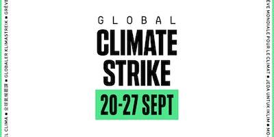 Global Climate Strike comes to Redlands