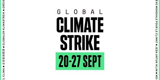 Global Climate Strike comes to Redlands