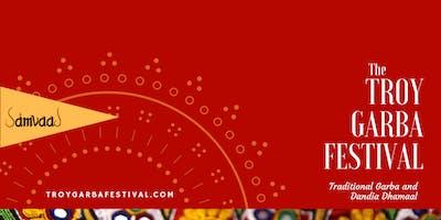 TROY GARBA Festival