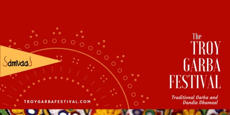 TROY GARBA Festival tickets