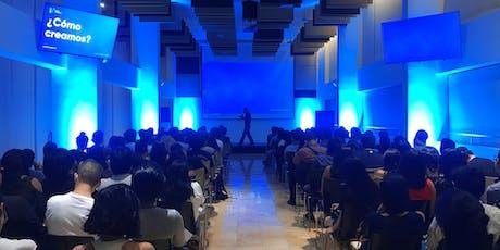 Conferencia GRATIS Facebook para Empresas en COPARMEX PUEBLA boletos