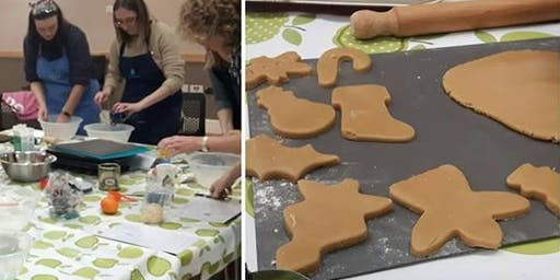 Christmas Social Baking Workshop