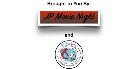 JP Movie Night: Childcare (Provided by JP KidsArts!) tickets