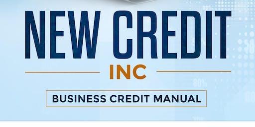 New Credit Inc Business Class