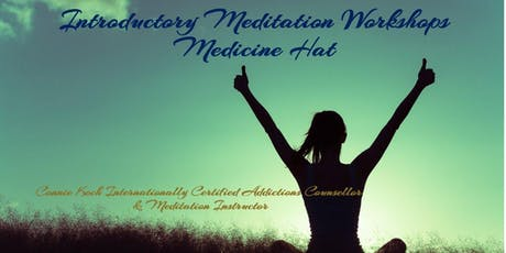 Introduction to Meditation Workshops tickets