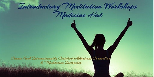 Introduction to Meditation Workshops