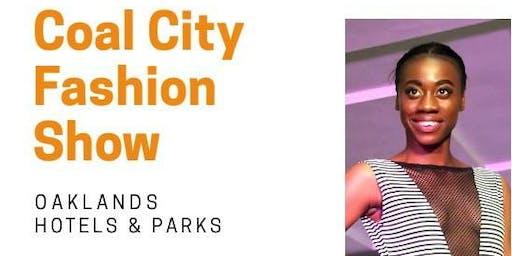 Zarah Models - 2019 Coal City Fashion Show #CCFS