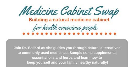 Medicine Cabinet Swap