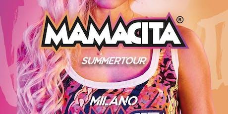 Just Cavalli - Mamacita biglietti