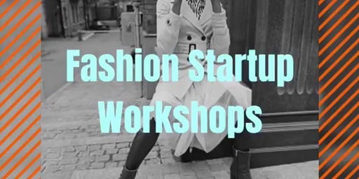How to Start Your Fashion Company® Workshops