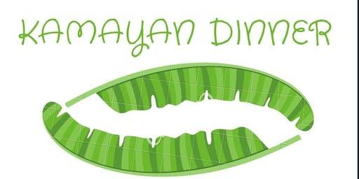 Mansueta's Filipino Kamayan Feast
