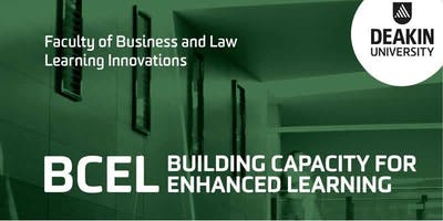 BCEL Learning Spaces – Your campus class, seminar and converged learning spaces