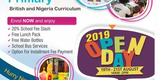Hamid open day 2019