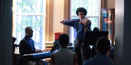 DC Strings: August 2019 House Concert tickets
