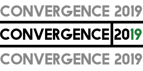 Convergence 2019 - October 25th tickets