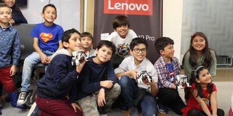 Children's Robotics Workshop NORTH YORK tickets