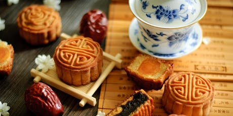 Chinese Moon Festival (Mooncakes & Tea Pairing Experience!) tickets