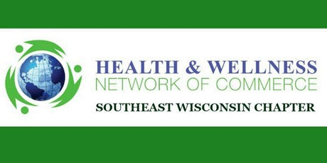 Video | Health & Wellness Network of Commerce (HWNCC) tickets