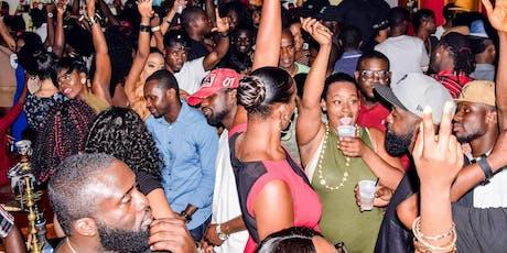 Afro Caribbean Saturday { LIBERIA FLAG DAY CELEBRATION } tickets