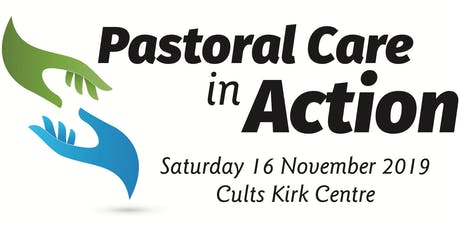 Pastoral Care In Action tickets