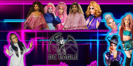 Birds of Prey Drag Show & Dance Party with DJ Honey tickets