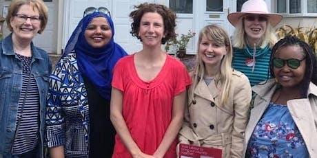 Oxford Labour Women Summer Meet UP tickets