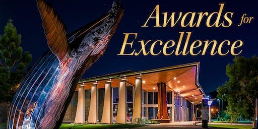 FCEA Annual Awards for Excellence