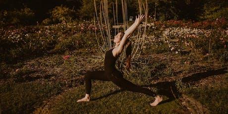 Yoga Retreat I Herbstzeit tickets