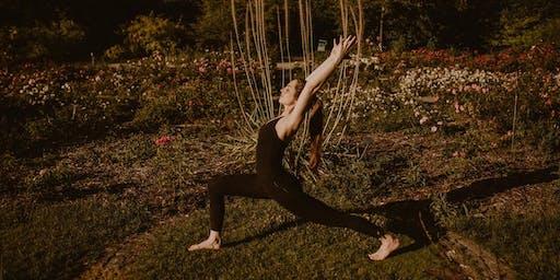 Yoga Retreat I Herbstzeit