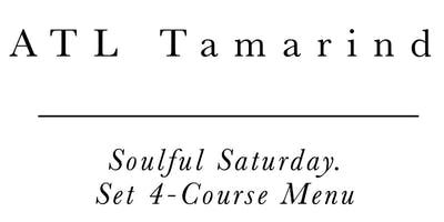 Soulful Saturday Dining Experience