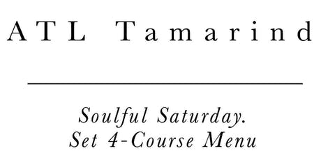 Soulful Saturday Dining Experience  tickets