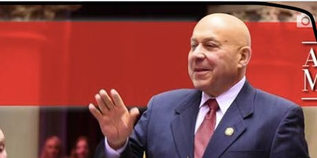 Guest Speaker NY Assemblymen Angelo Morinello tickets
