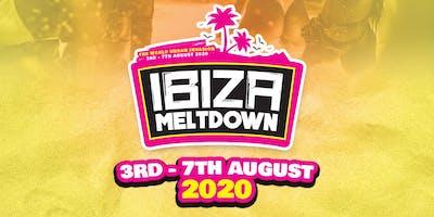 Ibiza Meltdown 2020