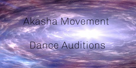 Akasha Movement tickets