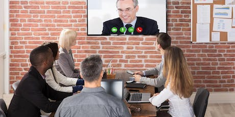 FREE SEMINAR: Microsoft Teams Phones and Video-Conferencing Event tickets
