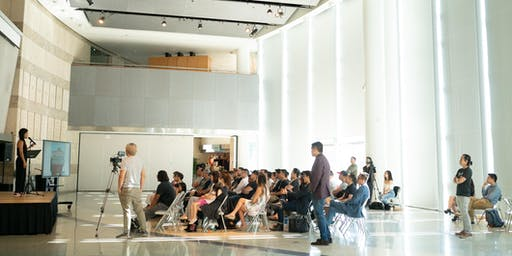 Crushing The Myth 07 (LA): An Asian American Speaker Series 10/12/19