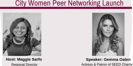 City Women Execs/Professionals Network Launch  tickets