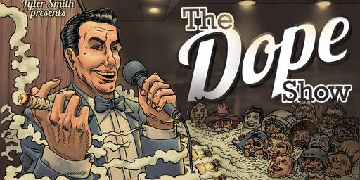 The Dope Show at the Fox Cabaret
