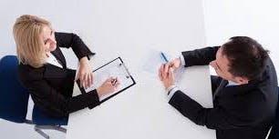 Interview Strategies Workshop by Capital Job Development Group