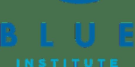 The BLUE Institute in Evansville,IN tickets