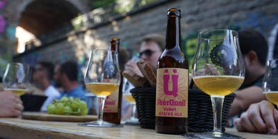 Tasting: Bieraten on Tour