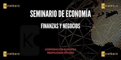 Seminario de Economía. Finanzas y Negocios.