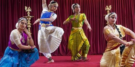 Chinnadevi - A Queen's Story tickets