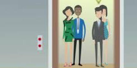 30 Second Elevator Speech Workshop by Capital Job Development Group tickets