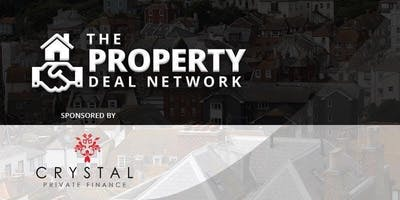 Property Deal Network Bristol - Property Investor Meet up