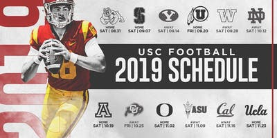USC Alumni Chapter of San Antonio – USC vs. Utah Game Watch