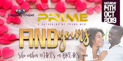 Prime: Finding The Right Partner